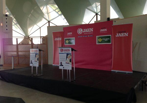 Presentaciones y Conferencias